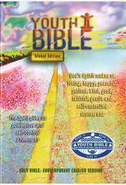 Youth Bible - Global Edition – Bible en anglais