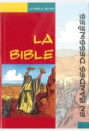 La Bible en bandes dessinées