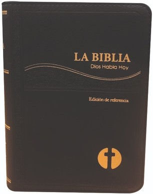 La Biblia Dios Habla Hoy - Bible en espagnol