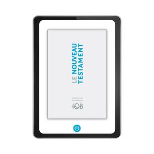 Le Nouveau Testament (TOB) version numérique