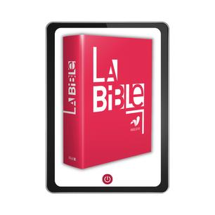 La Bible Parole de Vie avec les livres deutérocanoniques version numérique