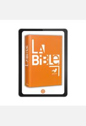 La Bible Parole de Vie sans les livres deutérocanoniques version numérique