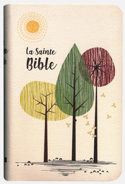 La Sainte Bible - Louis Segond 1910 (Arbre)