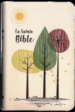 La Sainte Bible - Louis Segond 1910 (Arbre)