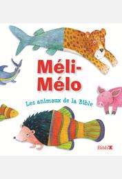 Méli-Mélo, les animaux de la Bible
