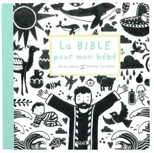 La Bible pour mon bébé