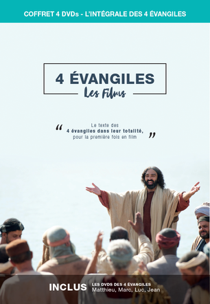 4 évangiles - les films