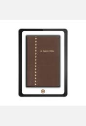 La Bible Segond 1978« Colombe » sans notes version numérique