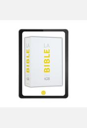 La Traduction œcuménique de la Bible (TOB), à notes essentielles version numérique