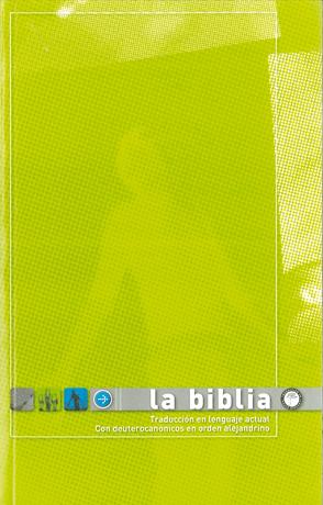 Bible en espagnol